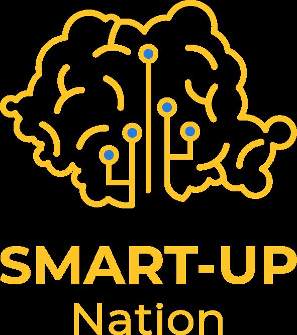 SMART-UP NATION!